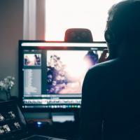 FPV Video editing