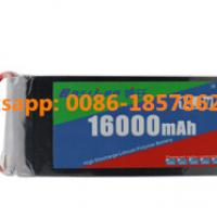 RC Lipo Battery Factory and Manufacturers