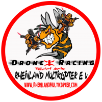 FPV Drone Racing Team RMK - Rheinland Multikopter e.V.