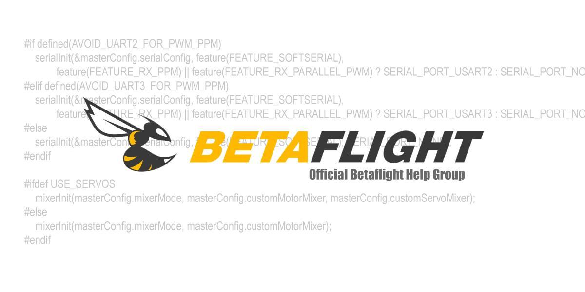 betaflight