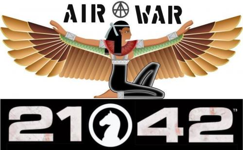 Airwar 2142