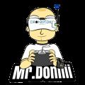 Mr Donnii