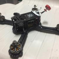 Krater FPV